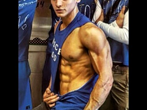 Teen Muscle Archives · YourFitnessNews.com ...