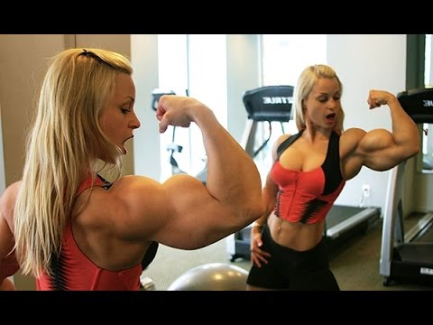 big biceps female bodybuilding Archives · YourFitnessNews