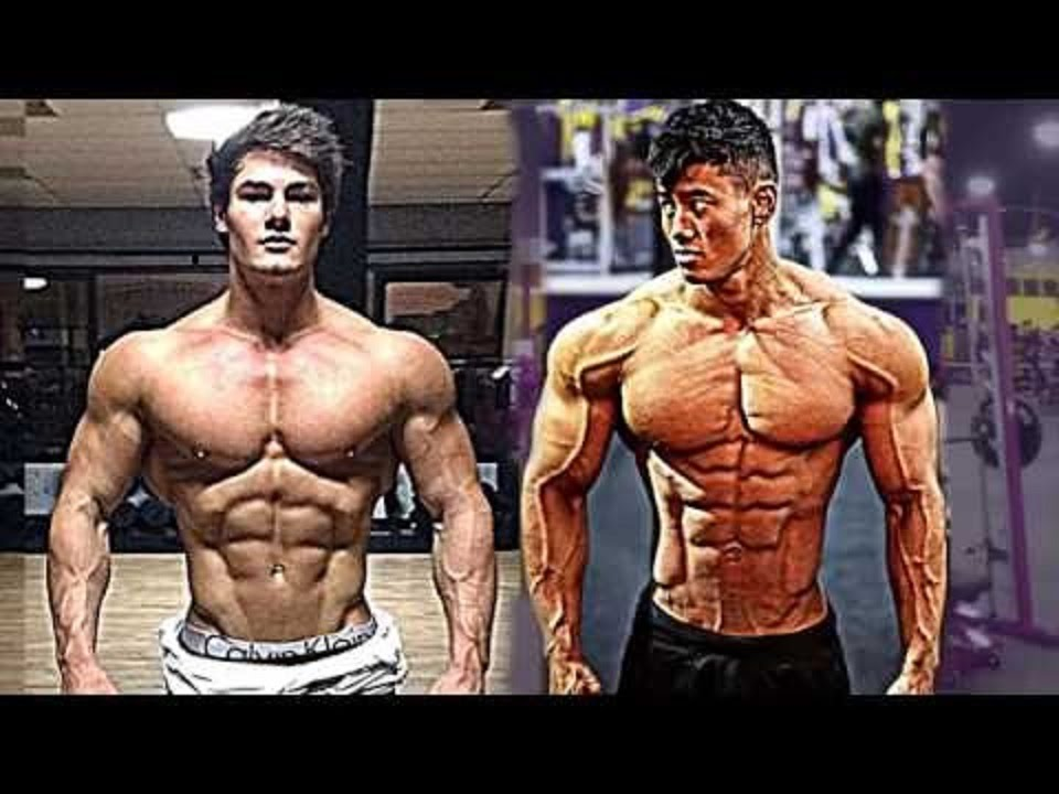 The Best Aesthetic Abs In History Of Bodybuilding