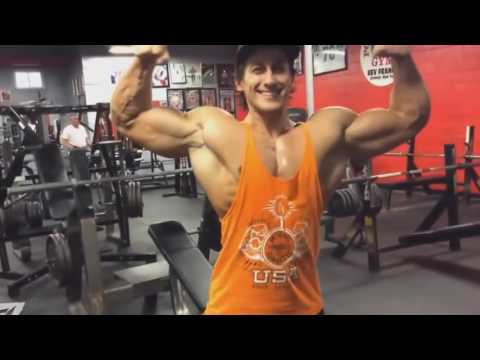 Sadik Hadzovic Best Aesthetic Body - Bodybuilding and