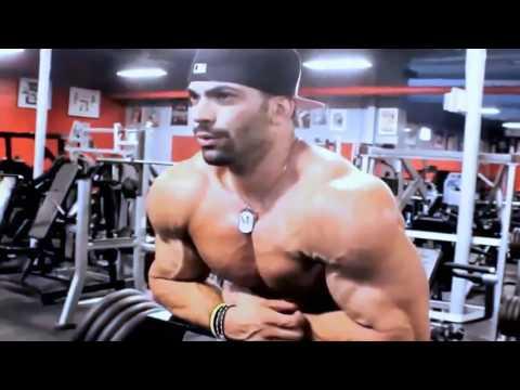 sergi constance mens physique superstar workout hd new