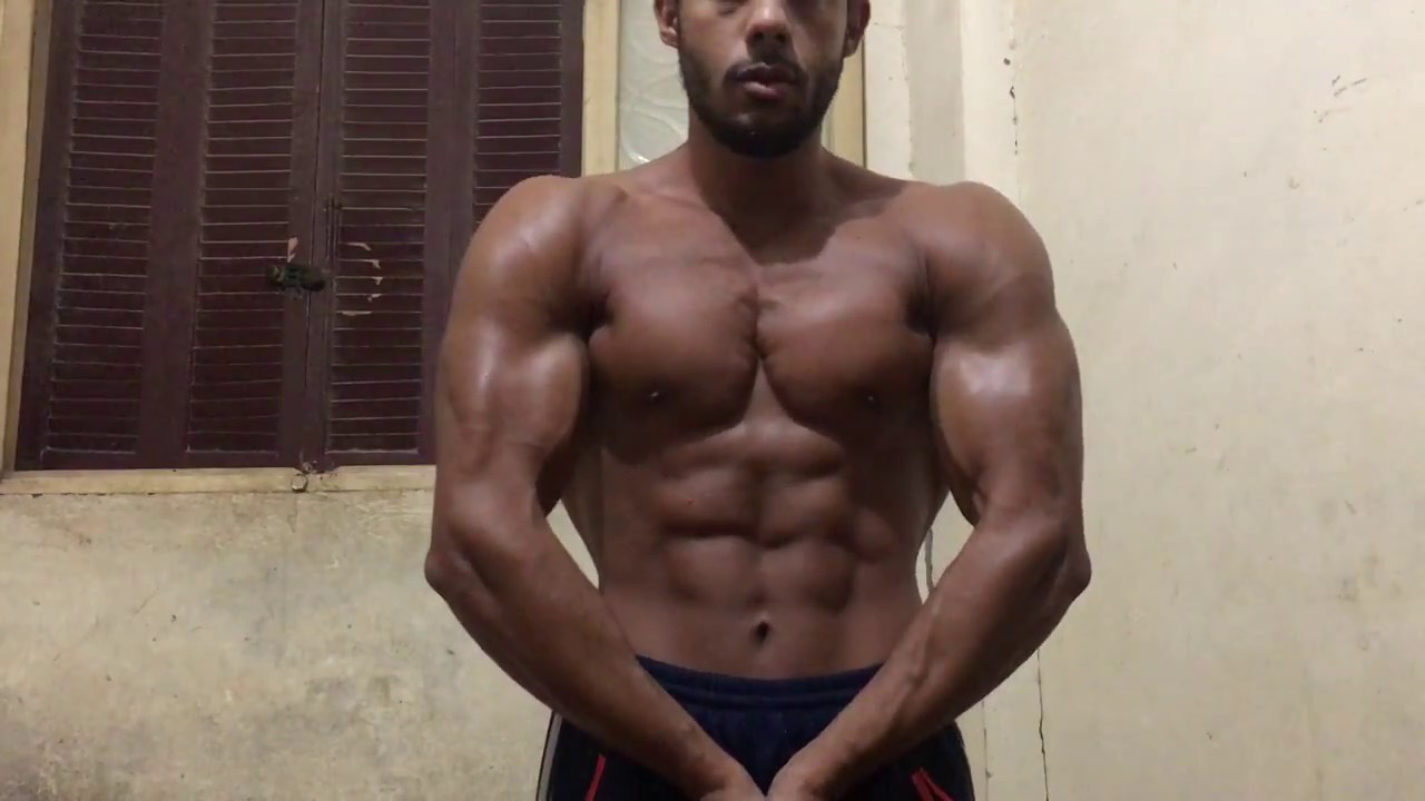 Muscle Building Workout Videos Online