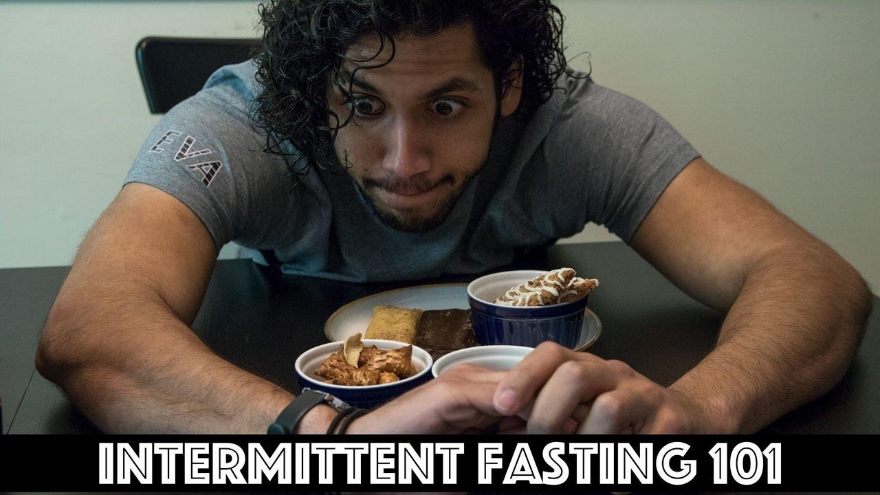 Intermittent Fasting 101 · YourFitnessNews.com | YourFitnessNews.com