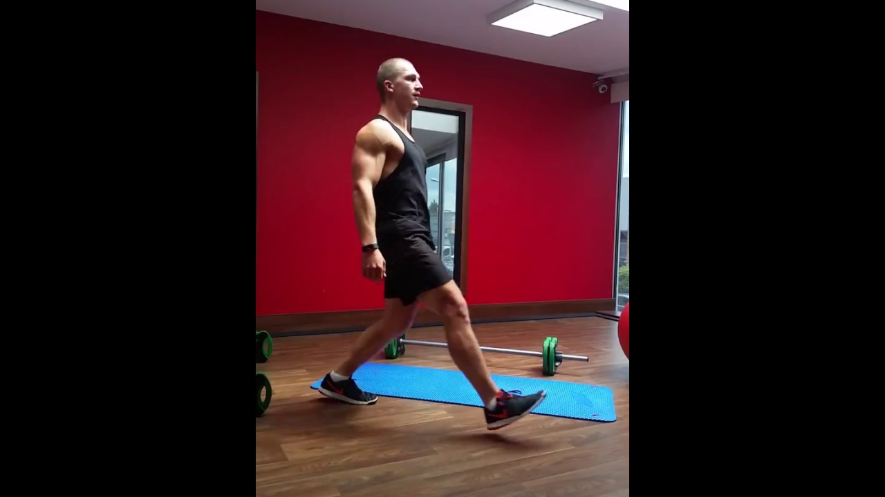 Best Treadmills For Home >> Basic Aerobic Circuit Training at home by TeamRAFitness ...
