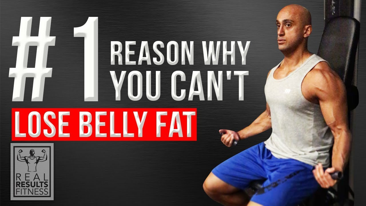 |1 Reason| Why You Can't Lose Weight Why Can't I Lose my ...