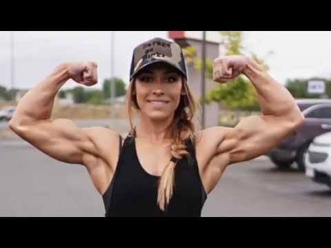 female fitness motivation  its training time  perfect