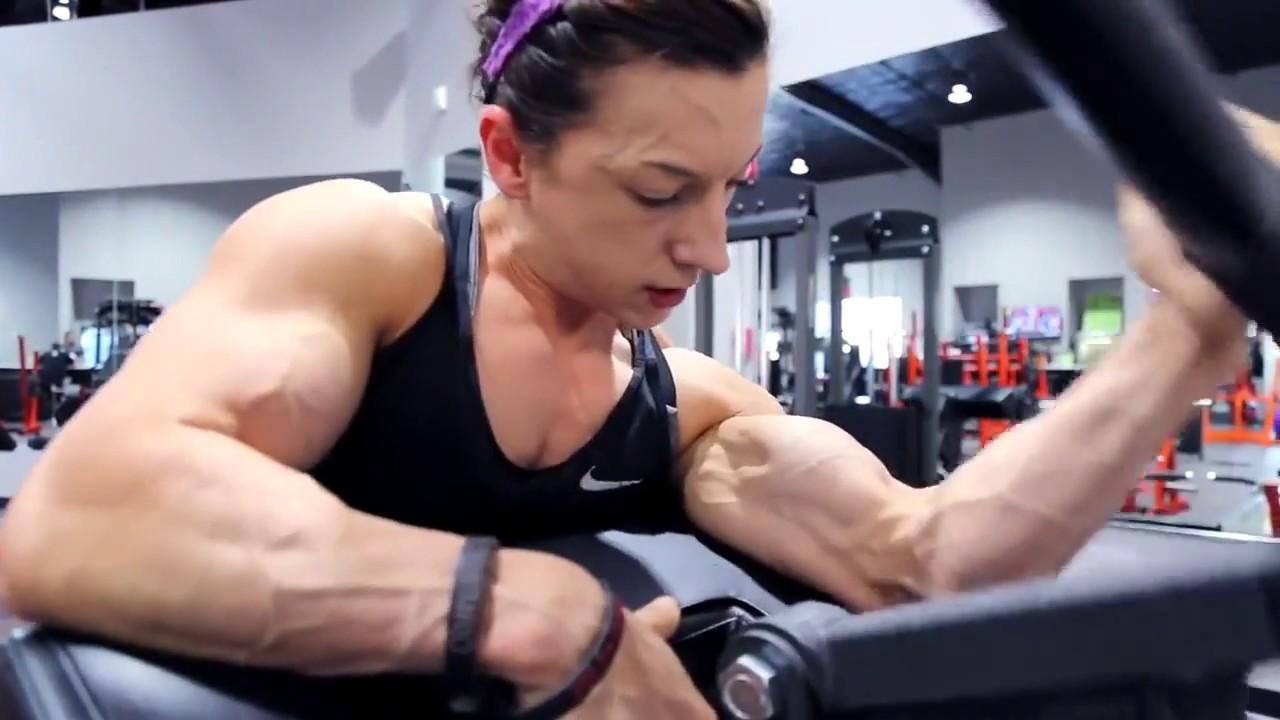 female bodybuilding Archives · YourFitnessNews.com