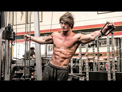 #Jeffseid #Motivation #bodybuilding Jeff Seid | Gym Motivation 💪 🔥 · YourFitnessNews.com | YourFitnessNews.com