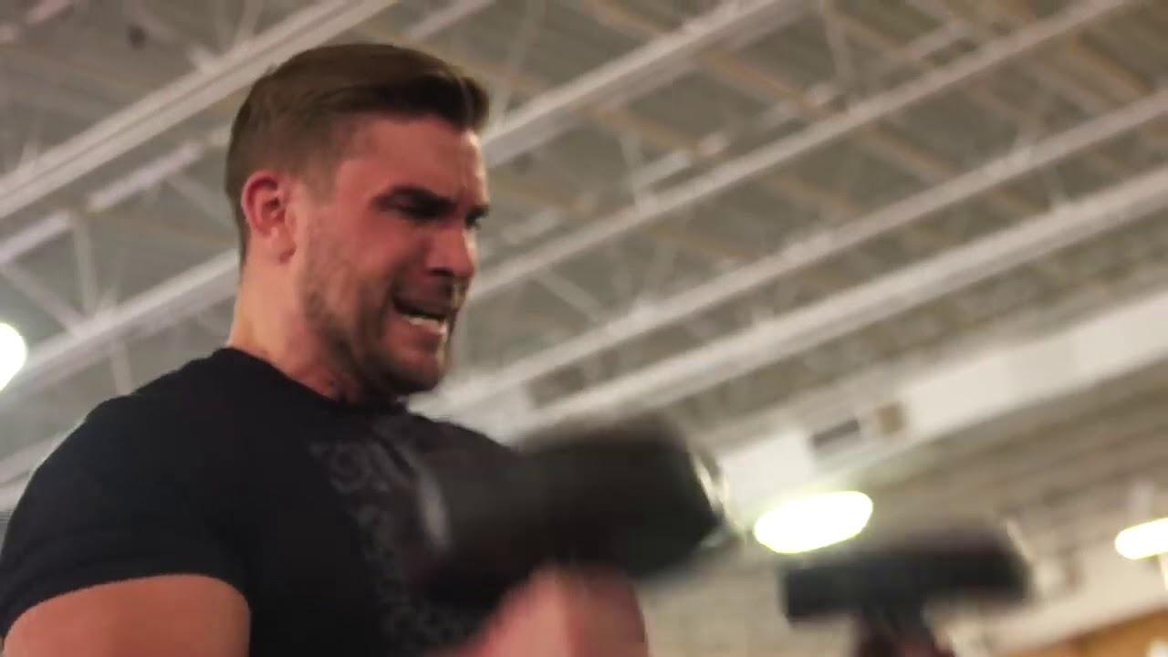 Bodybuilding Fitness Motivation Sergi Constance, Ryan Terry, Zac Aynsley, Jeremy Buendia, 2PAC